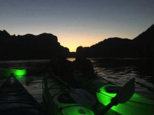 Colorado River tour