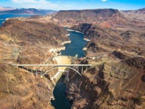 Black Canyon kayaking tour