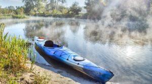 Black Canyon kayaking