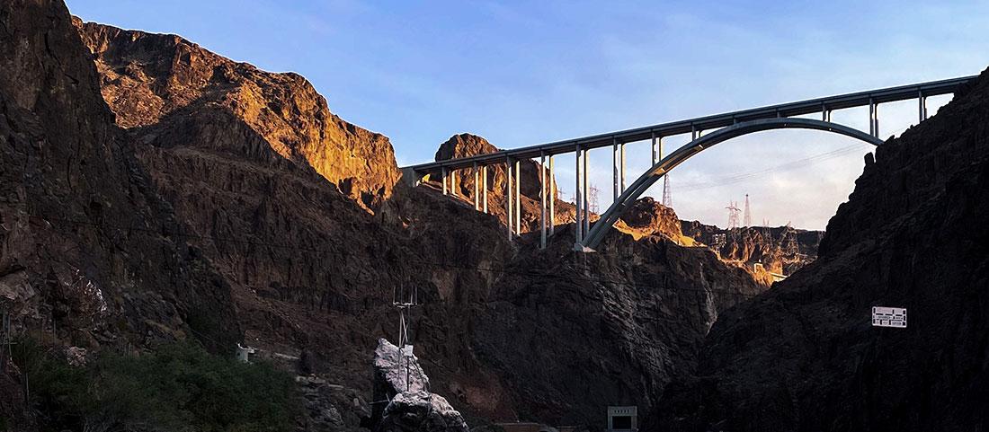 Top Las Vegas Outdoor Excursions