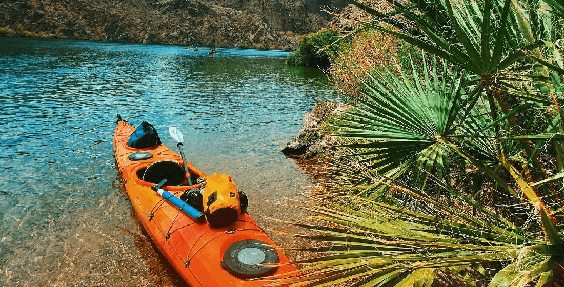 Know What's Included in the Kayak Tour Package